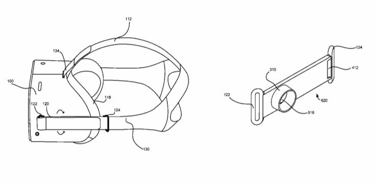 2019年01月30日最新科技大厂AR/VR专利报告 AR资讯 第4张