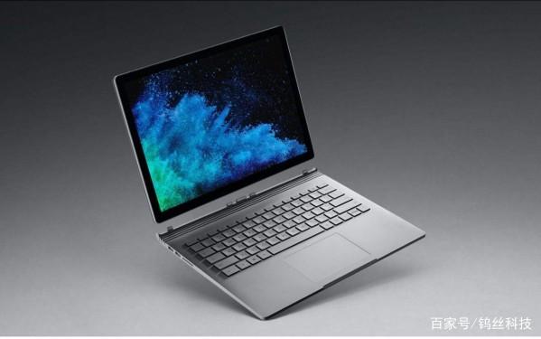 1T存储搭配专业制图显卡 微软Surface Book 3曝光