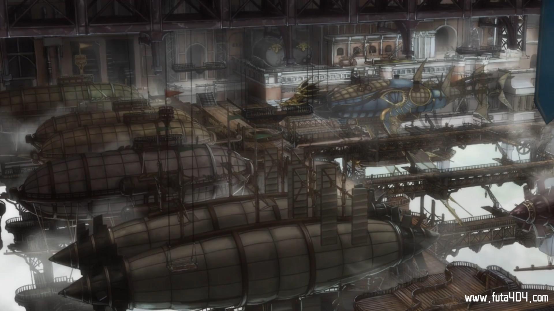 碧蓝幻想第2季 第12话 碧蓝幻想第2季 动画在线 第1张