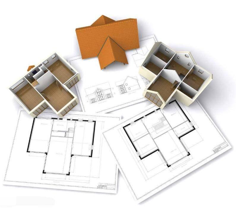 建房装修设计助手