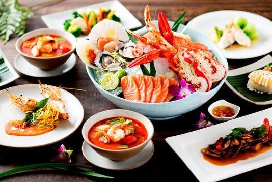 米芝莲推介!入选港澳最佳食府指南!澳门这家泰式餐厅有何独特?