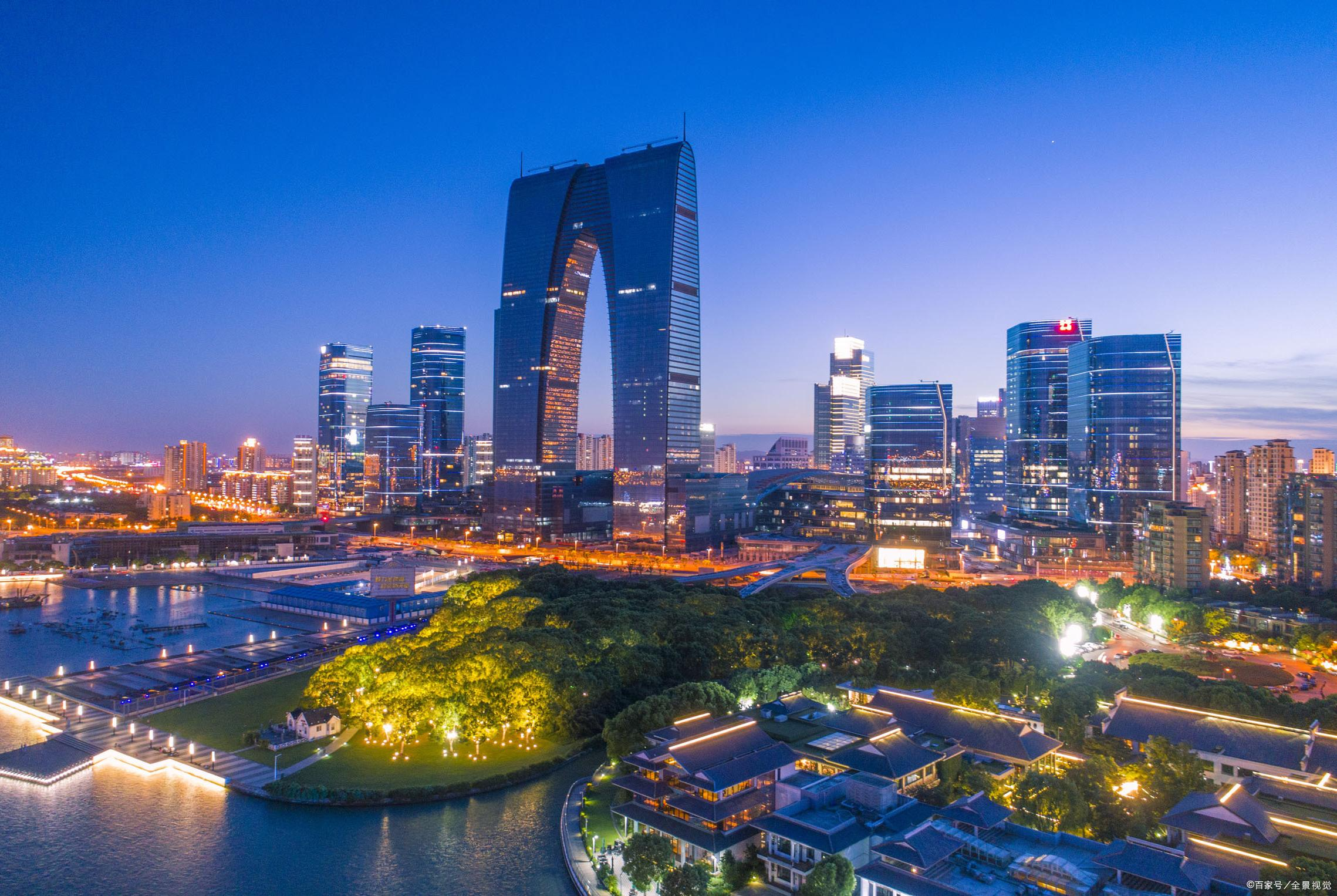 """中国""""最强地级市"""",GDP达1.93万亿,比省会高5000多亿"""