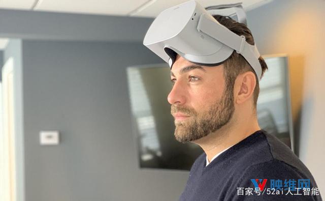 强生与Immertec合作,用VR技术为医生提供专业培训 AR资讯