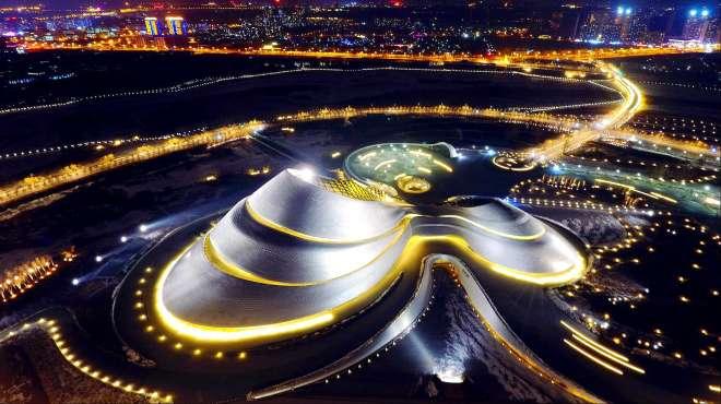 黑龙江只有这个城市,有望升为特大城市,绥化 齐齐哈尔梦想破灭