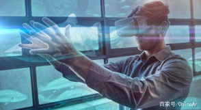 AR和VR如何能彻底改变数据可视化解决方案 AR资讯