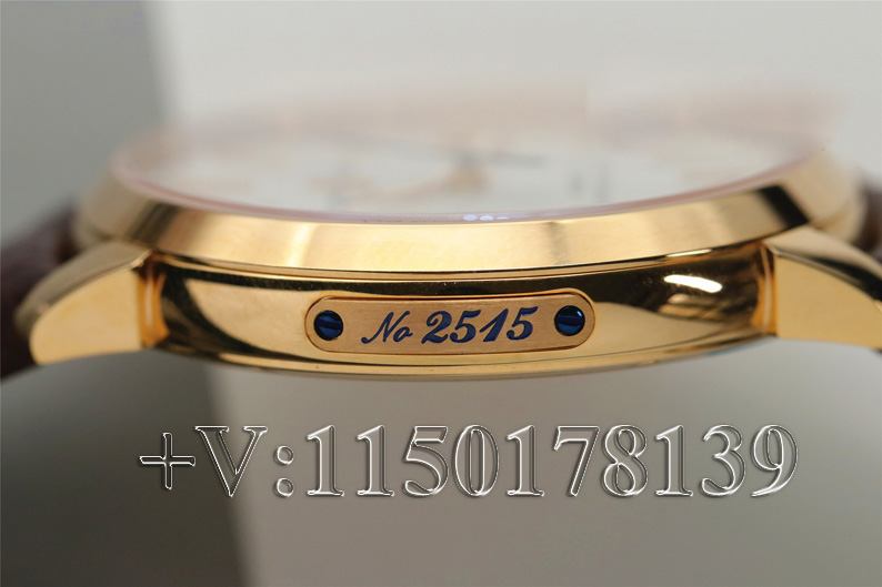 对比原版:FK厂雅典鎏金8156值不值入手?