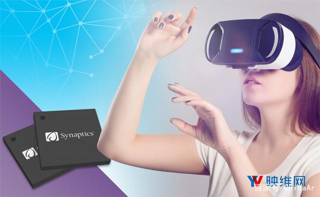 盘点AR/VR头显的十大元组件及其作用 AR资讯 第3张