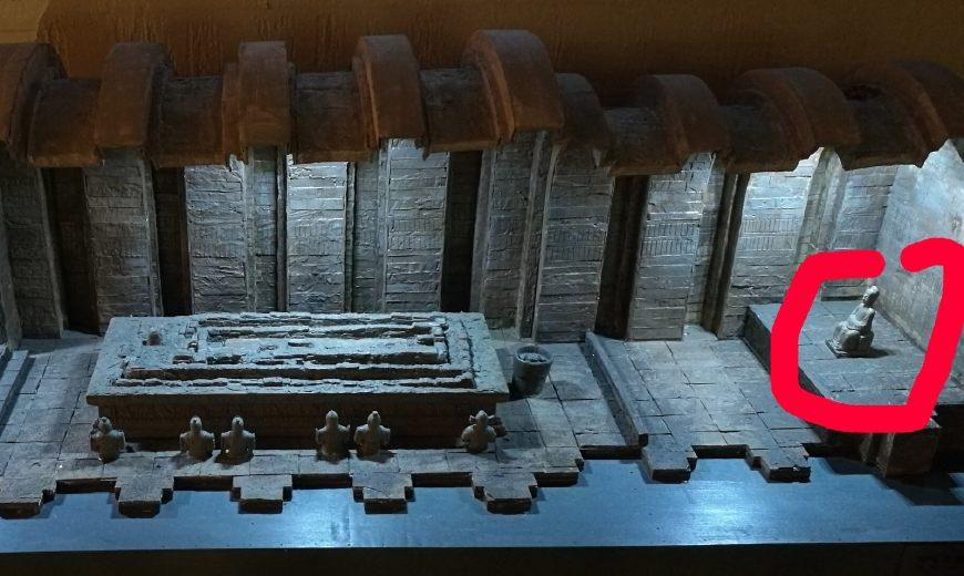 """成都永陵挖掘之时,考古队被当地人错当""""盗墓贼""""抓了-"""