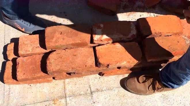 砌筑1立方砖多少块需要多少砂浆,看完这个视频你就明白了