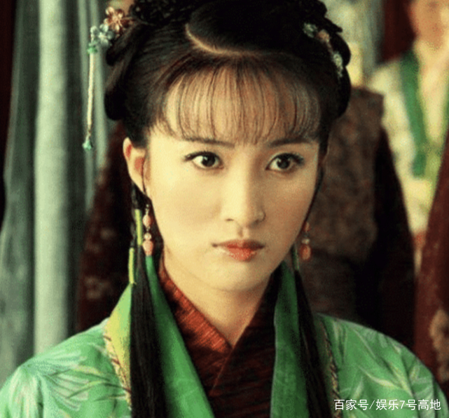 """""""吕子乔""""已结婚11年,老婆同样是演员,是我们熟悉的她!"""