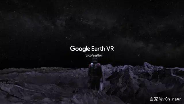 惊艳!google earth vr 在线VR观看全球【多图】 VR资源_VR游戏资源_VR福利资源下载_VR资源你懂的 第10张