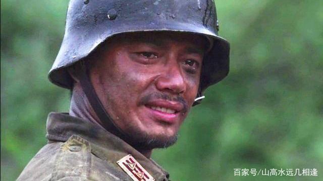 中国没有与《兄弟连》匹敌的影视?《我的团长我的团》告诉你,有
