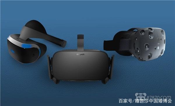 VR巨头是这样看待2019年的!