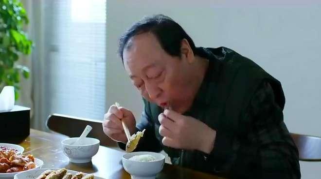 都挺好:苏大强太难伺候,竟嫌弃保姆摆的菜,说像上供一样!