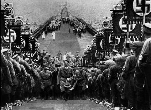 斯大林格勒会战的后遗症-