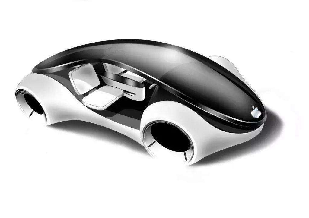 苹果未放弃自动驾驶泰坦计划,正秘密寻求新传感器