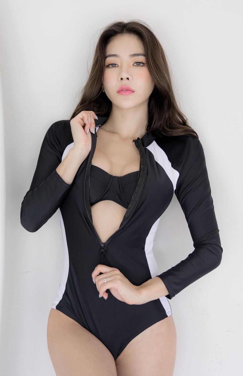 安淑琳内衣模特合集安淑琳内衣比基尼合集乐多美女网整理第16期