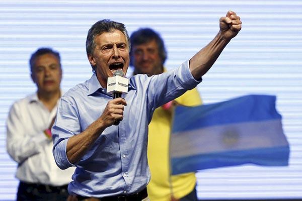 获得1300亿援助后,阿根廷又要中国帮忙修铁路