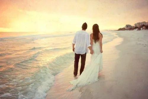 男女婚前的这6个态度,决定了婚姻的幸福走向!