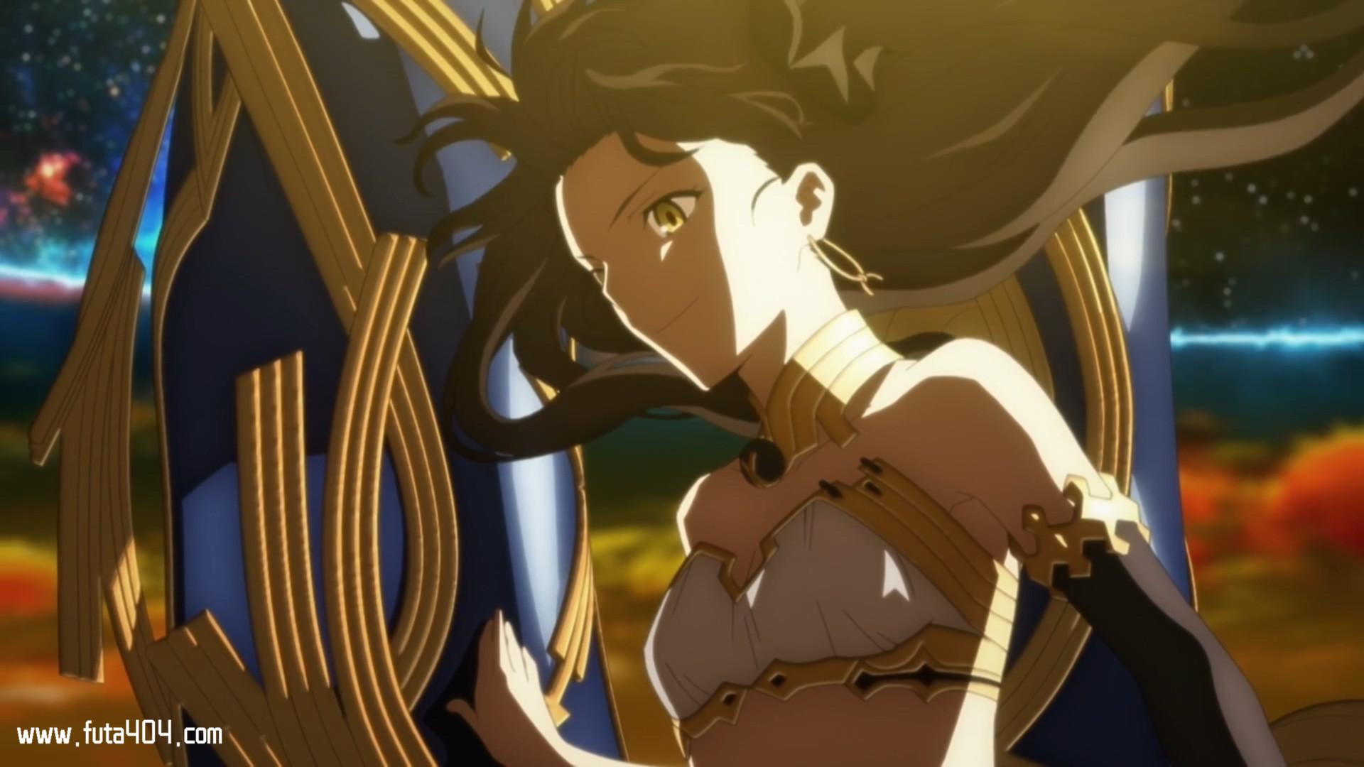 Fate Grand Order 绝对魔兽战线巴比伦尼亚 第17话 Fate Grand Order 动画在线 第1张