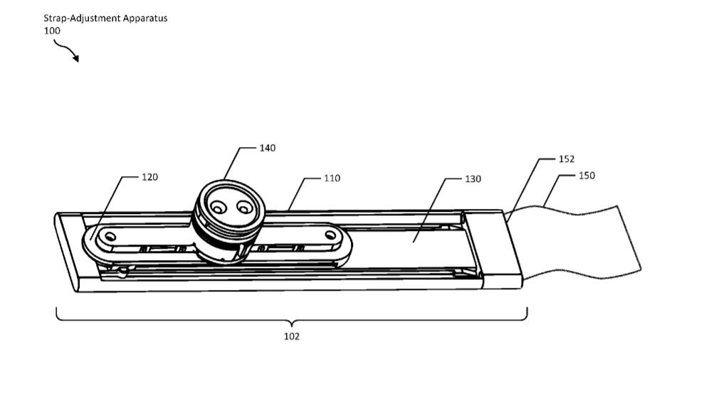 盘点全球最新的VR/AR专利 通过专利看行业发展