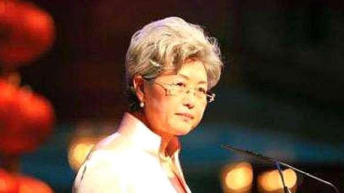 漂亮!佩洛西威胁各国要远离华为,中国女外交官傅莹当场怼回去!