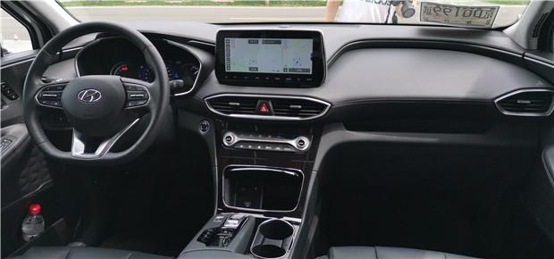 第四代勝達告訴你 何為值得買的大型智能SUV