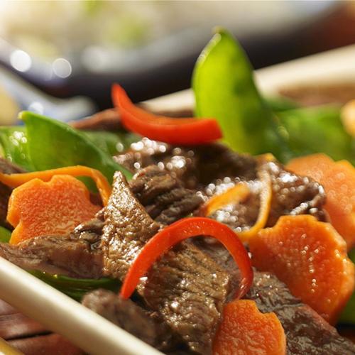 #贴秋膘#干豆腐皮这样做鲜香入味儿,比肉都好吃...