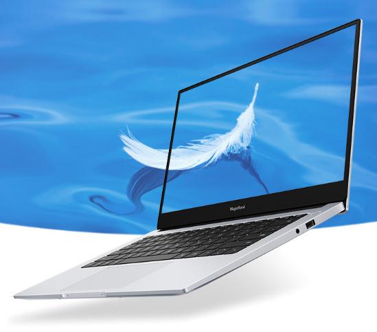 长续航更轻薄!荣耀MagicBook 14硬实力直击你的消费痛点