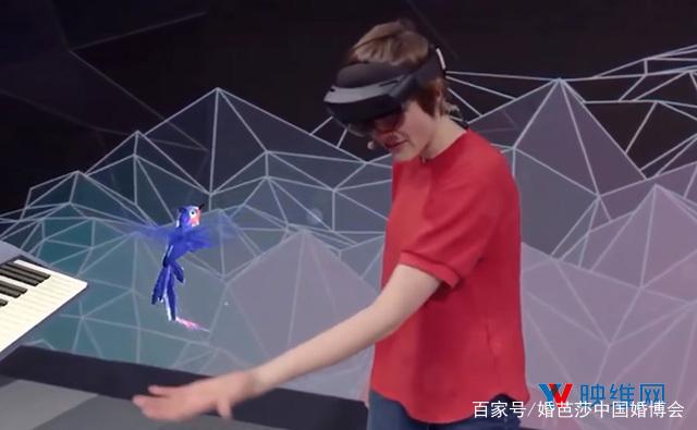 """独家测评HoloLens 2:真的属于""""2.0""""进步吗 AR测评 第4张"""