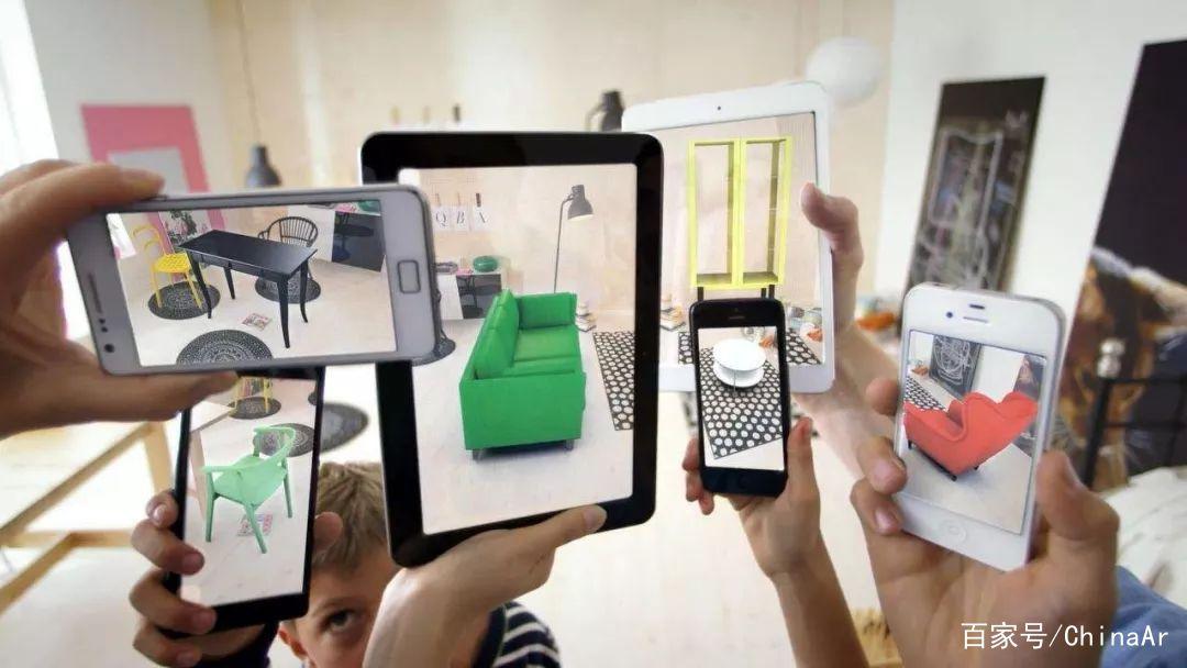 """谷歌VR终将""""白日梦醒"""" 全力转战AR领域 AR资讯 第6张"""