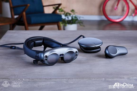 AR/VR市场在分水岭800亿美元 将区分开来 AR资讯 第1张
