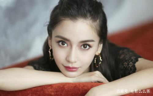 Angelababy英文名大有讲究,不喜欢别人称呼她杨颖