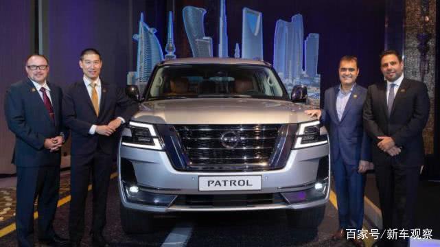 即将上市,重2.8吨起步V6大自吸,139w跌至42w,还买啥普拉多?