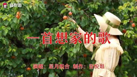 春节将至《一首想家的歌》听着听着就想家了,今年你回家过年吗?