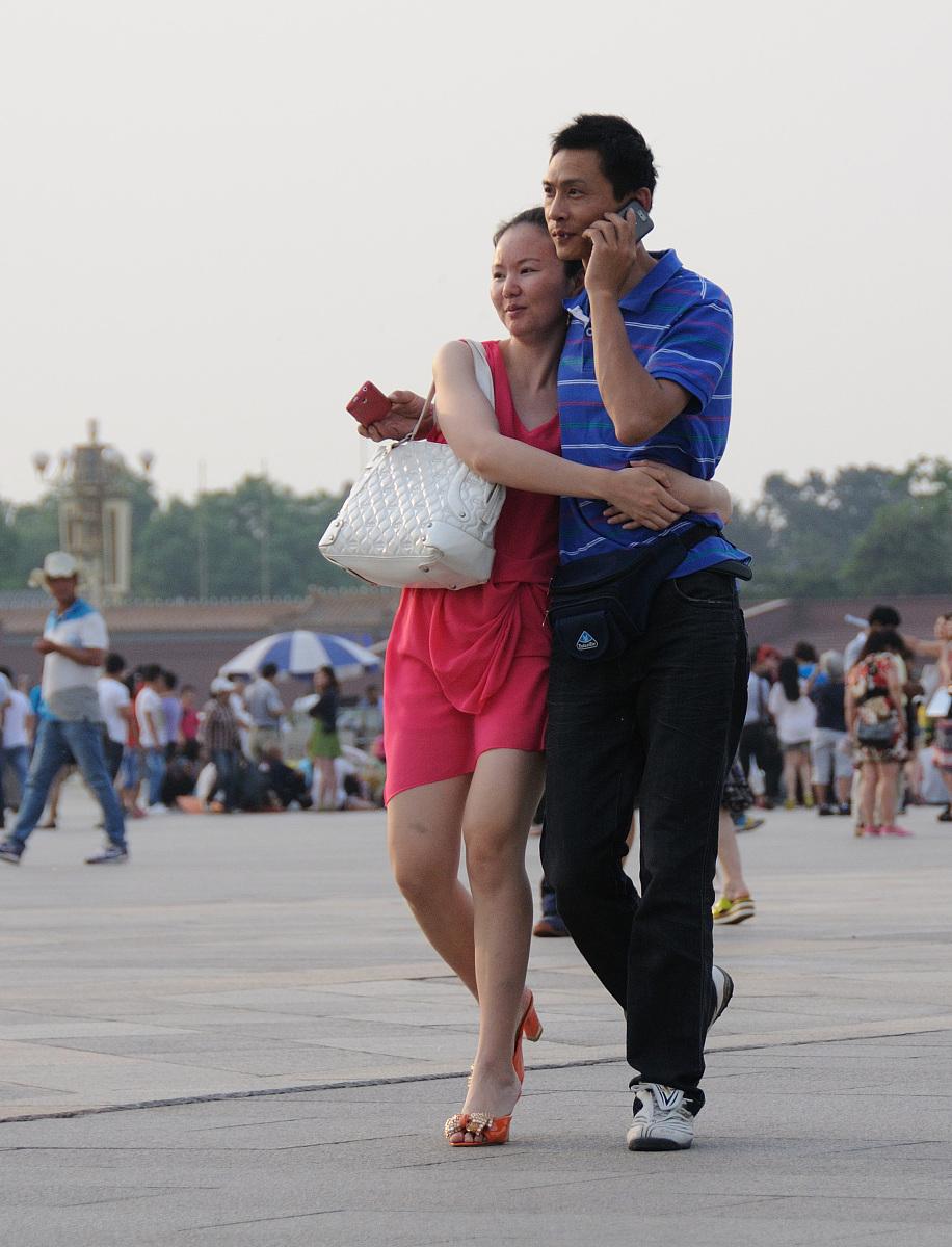 梦见只有自己是单身已婚者梦见自己单身