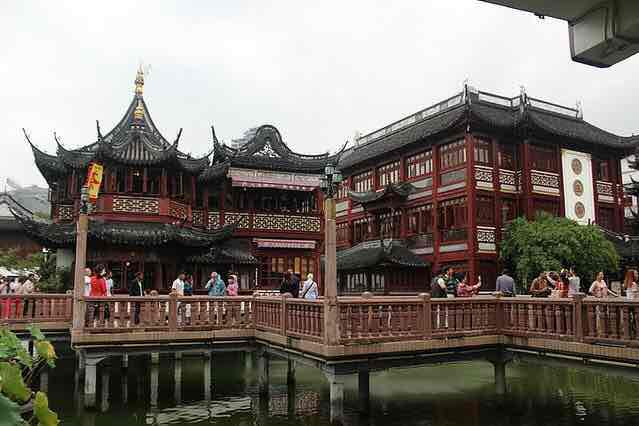 上海有哪些老字号的沪菜馆子值得推荐? 上海 王宝和 上海旅游 旅游问答  第2张