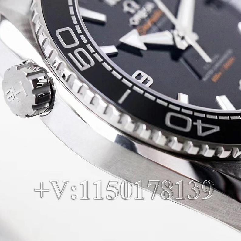 VS厂欧米茄海马215.30.44.21.01.001升级哪些地方?如何鉴别?