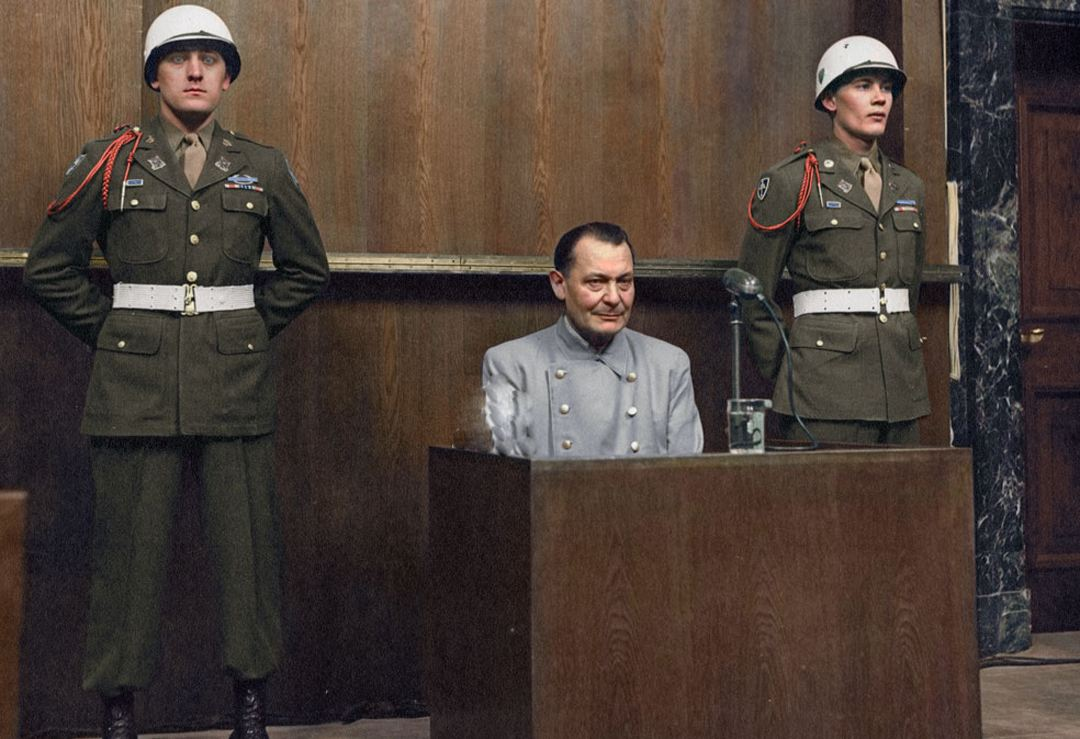 """课本中被出卖的""""捷克"""",二战时过的惨吗?纳粹元帅说明出人意料-"""