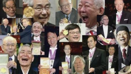 诺奖得主增至27位:日本近19年拿了19个诺贝尔奖,平均1年1个