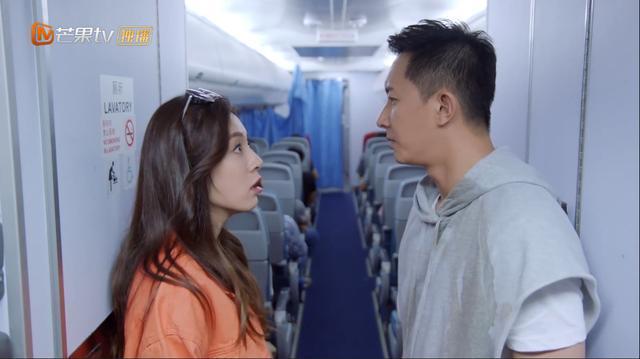 王晓晨吻戏太出名了,韩庚老婆亲自探班,私下对待女演员足见人品