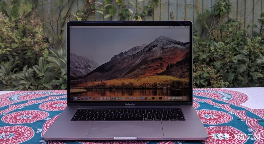 """2018款MacBook Pro评测,同样的身体,""""力量""""的大跃进!"""
