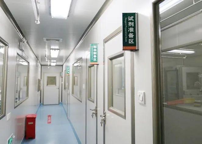 DNA 亲子鉴定咋做?桂林唯一一家3A信用等级司法鉴定中心告诉你