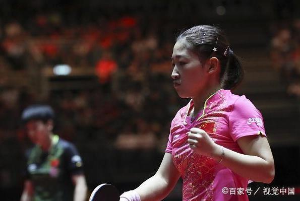 事实胜于雄辩!刘诗雯入选世锦赛遭质疑,六大原因告诉你为什么