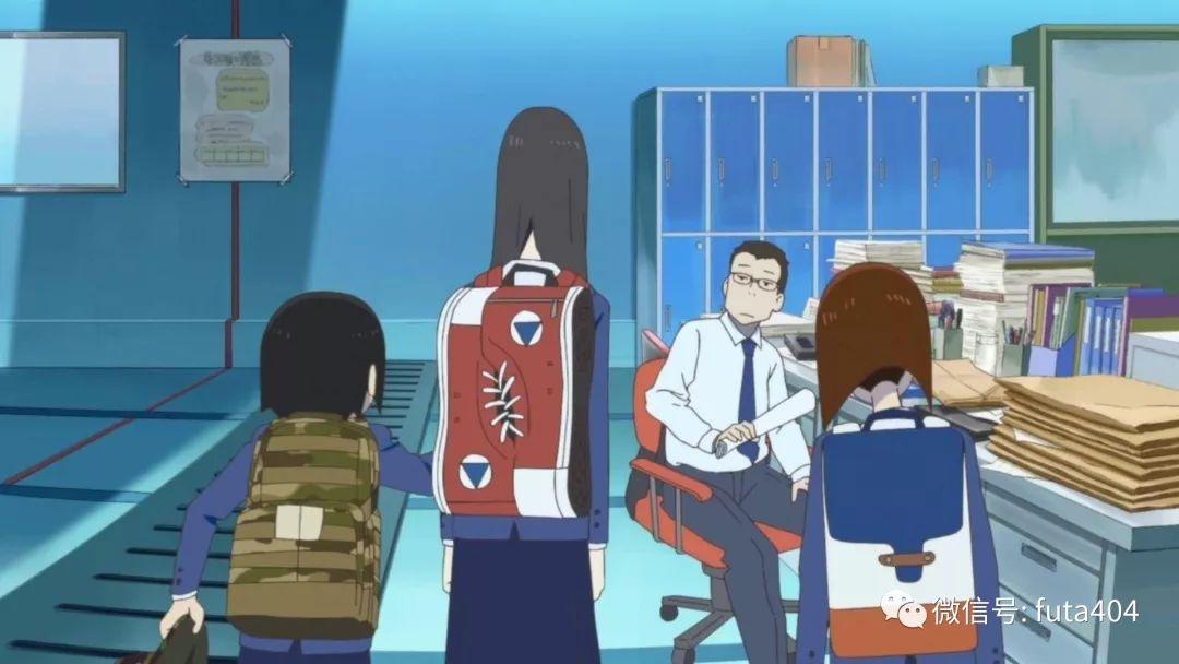 """别对映像研出手动画简评!""""愿称这动画为1月新番最强!"""" 1月新番 动漫简评 第8张"""