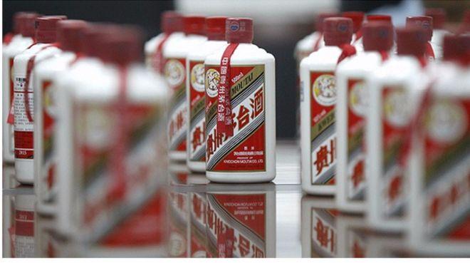 """厂家指导价1499元,茅台加价近千元仍""""一瓶难求"""""""