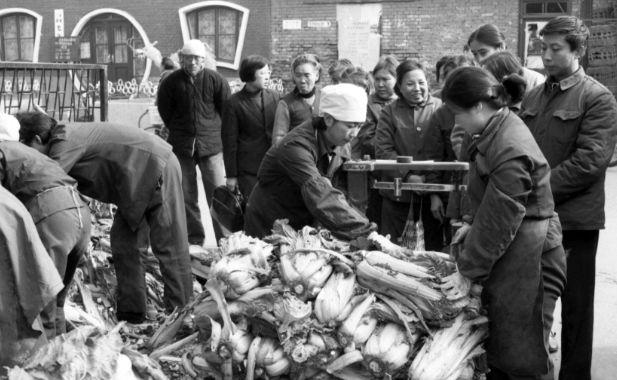 北京人冬天只会吃大白菜?看完这些,才知道他们在吃上有多