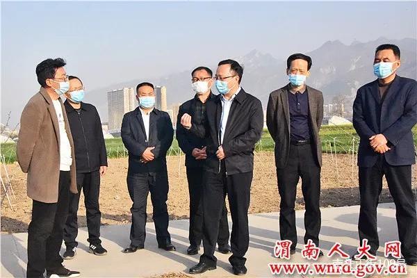 陕西:西安市、宝鸡市、咸阳市、铜川市、渭南市人大近期工作动态