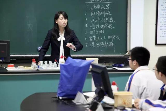 一位老师的教师节心声:教师这个职业,没有想象得那么轻松惬意!