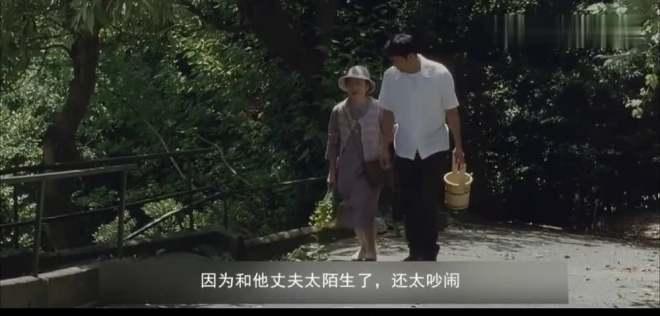 这部日本电影成年人要多看,国宝级导演作品,真是太棒了!
